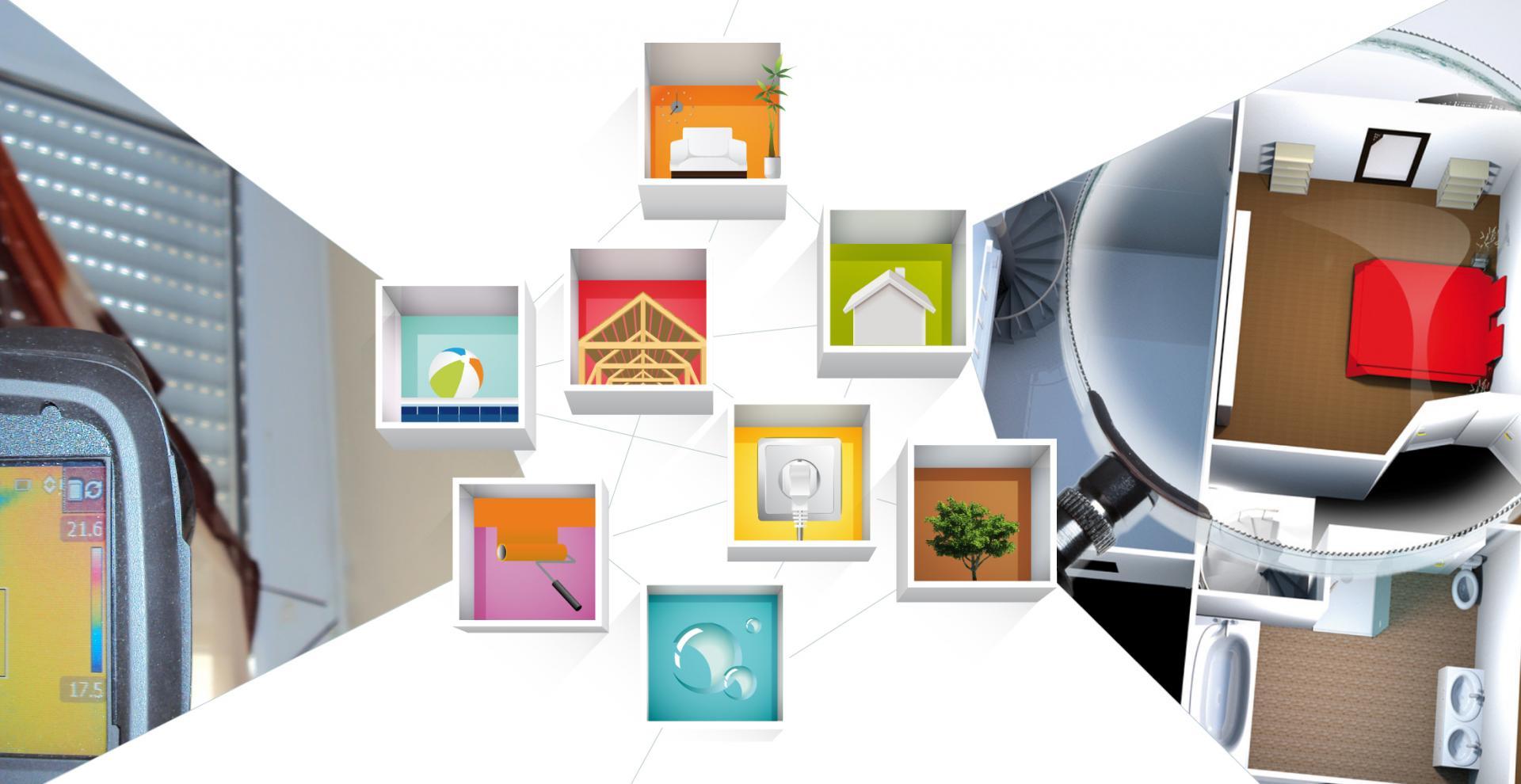 Diagnostics et contrôles immobiliers